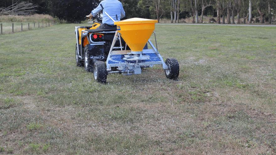 Tactical fertiliser essentials
