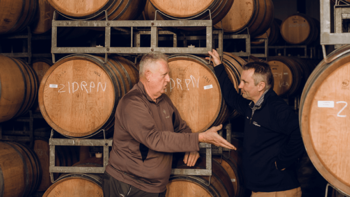 Leading the way with New Zealand's lower alcohol wines