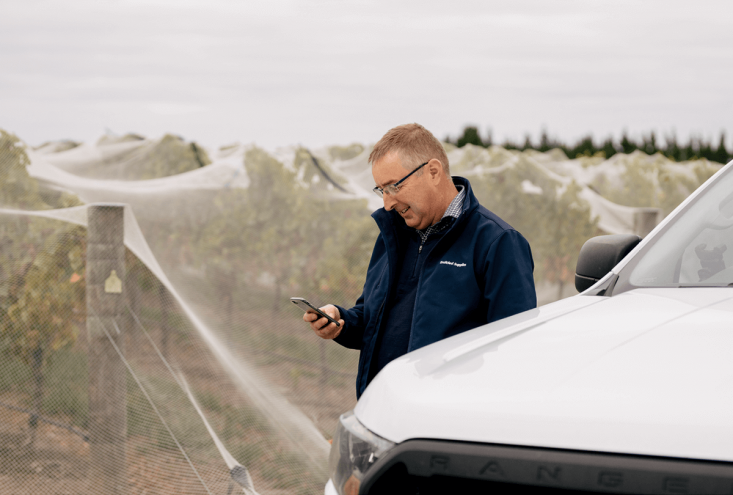 Digital tools simplify crop management decision making