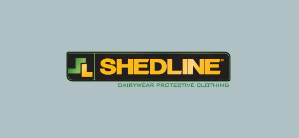 Shedline
