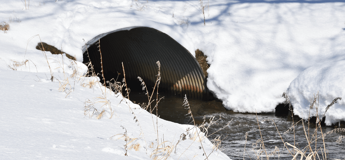 Culverts and Drainaway