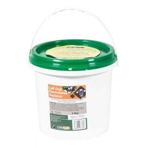 Calf Oral Electrolytes 3.6 kg