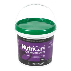 Nutritech NutriCare® Colostrum Keeper 2 kg