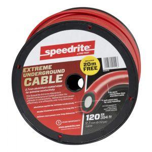 Speedrite Extreme Underground Cable