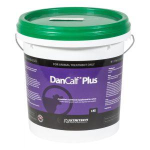 Nutritech DanCalf Plus 6 kg