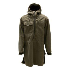 Swanndri Men's Tundra Fleece Anorak