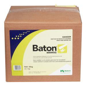 Baton® 800WSG 10 kg