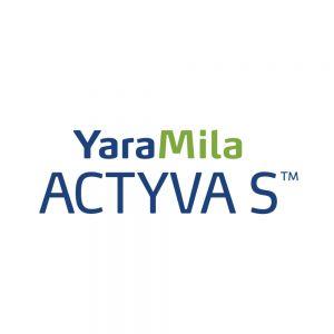 Ballance Agri-Nutrients YaraMila Actyva S 15-7-12.5
