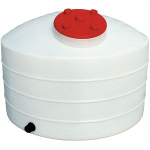 McKee Plastics Colostrum Tank & Stirrer 2,200 L