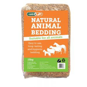 AHD Natural Animal Bedding 15 kg