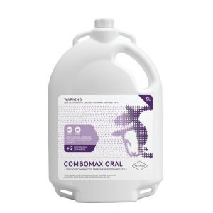 VETMED Combomax Oral for Sheep and Cattle
