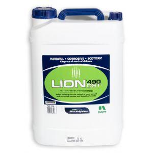 Lion® 490 DST 20 L