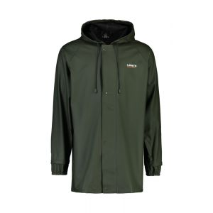 Line 7 Station Green Jacket
