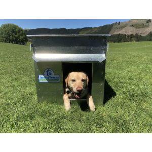 Quality Kennels Dog Kennel