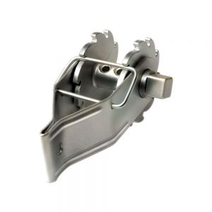 Speedrite Spring Clip Strainer 1 pack