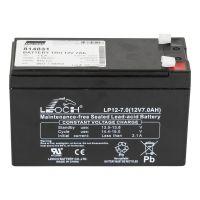 Speedrite Solar Energizer Battery 12 V