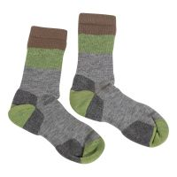 Point6 Block Stripe Socks