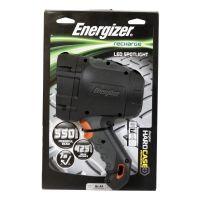 Energizer Hard Case Pro Rechargable Spotlight