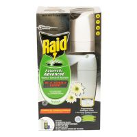 Raid Advanced Automatic Pack 305 g