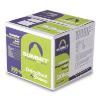 Summit Magnesium Salt Block 20 kg