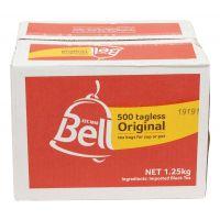 Bell Tea Tea Bags 500 pack