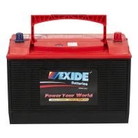 Exide Batteries Heavy Commercial/Tractor Extreme Battery