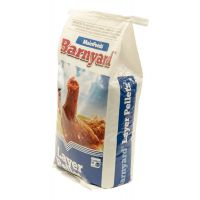 Barnyard Layer Pellets 20 kg