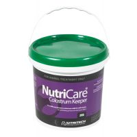Nutritech NutriCare® Colostrum Keeper 2 kg