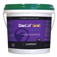 Nutritech Dancalf Gold