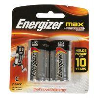 Energizer Max C Batteries