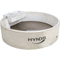 Hynds Concrete Pinnacle Trough Includes Protector