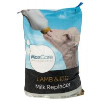 MaxCare Lamb and Kid Milk Replacer
