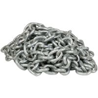 3/8 Galvanised 10mm Chain