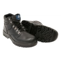Bata Saturn Lace Up Safety Boots