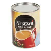 Nescafe Fine Blend Instant Coffee 500 g