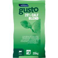 Gusto 20% Calf Blend
