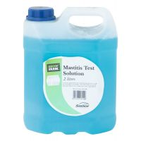 Shoof Mastitis Test Solution 2 L