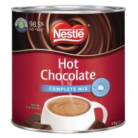 Nescafe Hot Chocolate