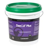 Nutritech DanCalf Plus 6 kg