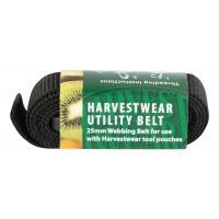 Harvestwear Webbing Belt 25 mm