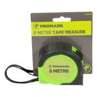 Promark Fluoro Tape 8 m x 25 mm
