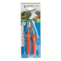 Lowe Anvil Secateurs Small Hande