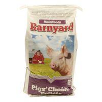 Barnyard Pigs Choice Pellets 20 kg