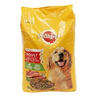 Pedigree Beef and Vege 6 Bags 20 kg