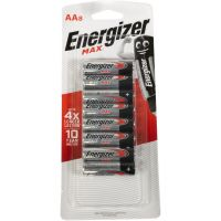 Energizer Max AA Batteries