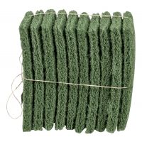 Browns Brushware Course Scourer Pad