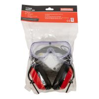 Safety Set 3 pack