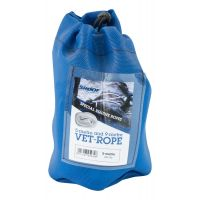 Shoof Vet-Rope 2 Eye Splices in Bag 5 m