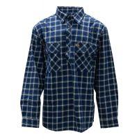 Swanndri Barn Shirt