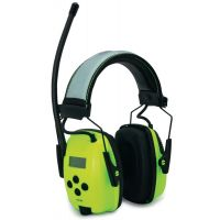 SYNC AM/FM Radio Class 5 Earmuff